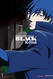 Darker Than Black: Kuro no keiyakusha (Dizi)