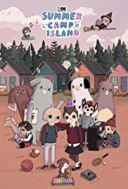 Summer Camp Island (Dizi)