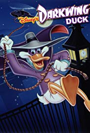 Darkwing Duck (Dizi)