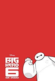 Big Hero 6: The Series (Dizi)