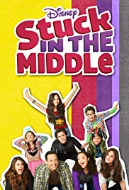 Stuck in the Middle (Dizi)