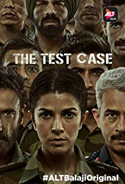 The Test Case (Dizi)