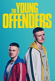 The Young Offenders (Dizi)