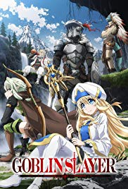 Goblin Slayer (Dizi)
