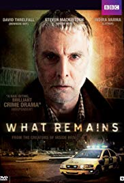 What Remains (Dizi)