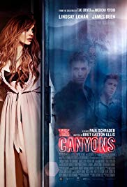 The Canyons