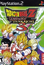 Dragon Ball Z: Sparking! Meteor