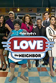 Love Thy Neighbor (Dizi)
