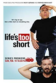 Life's Too Short (Dizi)
