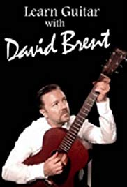 Learn Guitar with David Brent (Dizi)