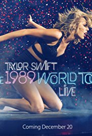 Taylor Swift: The 1989 World Tour Live