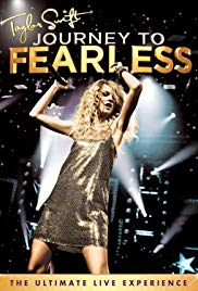 Taylor Swift: Journey to Fearless (Dizi)