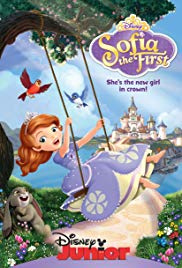 Sofia the First (Dizi)