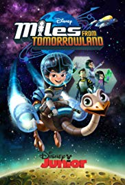 Miles from Tomorrowland (Dizi)