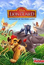 The Lion Guard (Dizi)