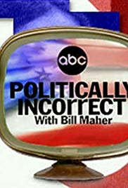 Politically Incorrect (Dizi)