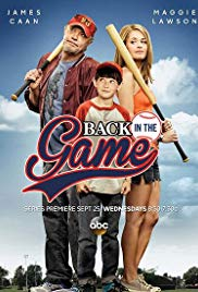 Back in the Game (Dizi)