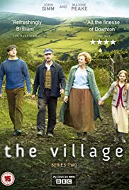 The Village (Dizi)