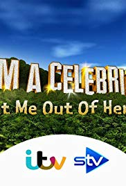 I'm a Celebrity, Get Me Out of Here! (Dizi)