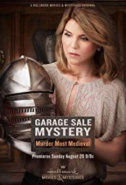 Garage Sale Mystery: Murder Most Medieval