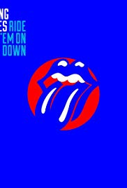 The Rolling Stones: Ride 'Em on Down