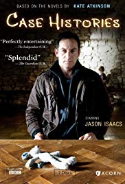 Case Histories (Dizi)
