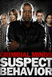 Criminal Minds: Suspect Behavior (Dizi)
