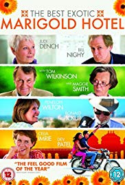 The Best Exotic Marigold Hotel: Behind the Story: Lights, Colours and Smiles