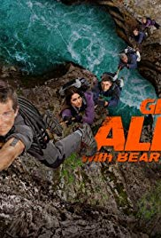 Get Out Alive with Bear Grylls (Dizi)