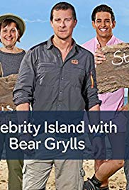Celebrity Island with Bear Grylls (Dizi)
