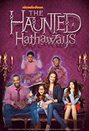 The Haunted Hathaways (Dizi)