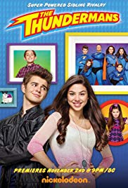 The Thundermans (Dizi)