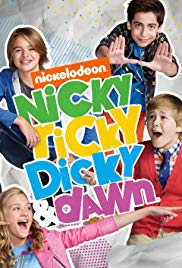 Nicky, Ricky, Dicky & Dawn (Dizi)