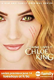 The Nine Lives of Chloe King (Dizi)