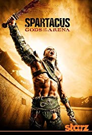 Spartacus: Gods of the Arena (Dizi)
