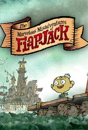 The Marvelous Misadventures of Flapjack (Dizi)