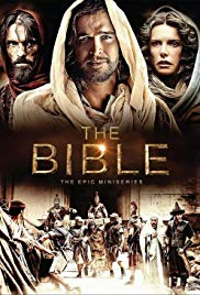 The Bible (Dizi)
