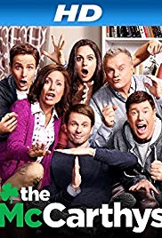 The McCarthys (Dizi)
