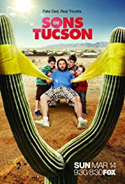 Sons of Tucson (Dizi)