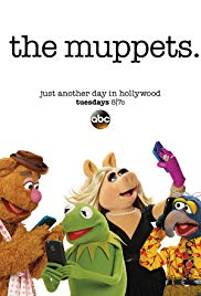 The Muppets. (Dizi)