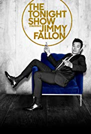 The Tonight Show Starring Jimmy Fallon (Dizi)