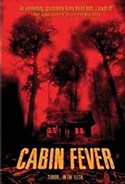 Cabin Fever: Family Friendly Version