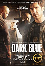 Dark Blue (Dizi)