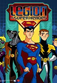 Legion of Super Heroes (Dizi)