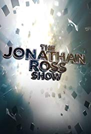 The Jonathan Ross Show (Dizi)