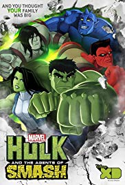 Hulk and the Agents of S.M.A.S.H. (Dizi)