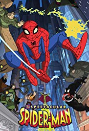 The Spectacular Spider-Man (Dizi)