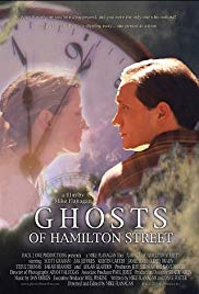 Ghosts of Hamilton Street
