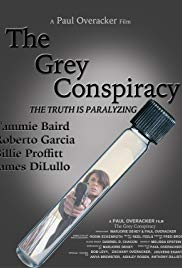 The Grey Conspiracy