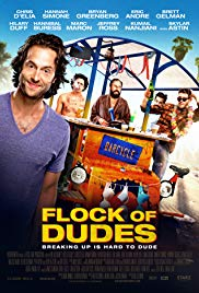 Flock of Dudes